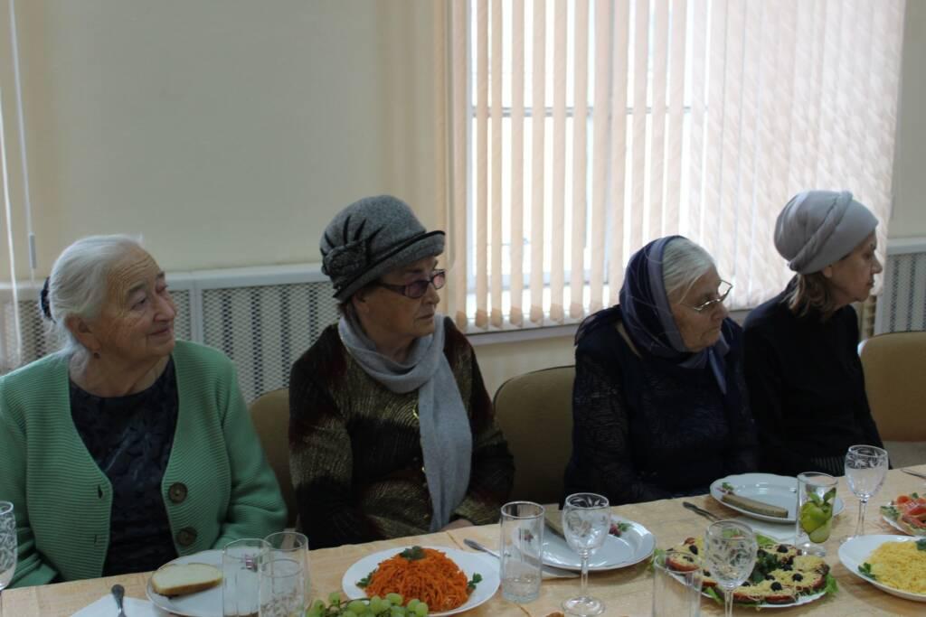 В Касимове молитвенно почтили память жертв политических репрессий