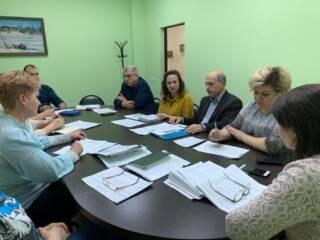 Представитель отдела молодежного служения Касимовской епархии приняла участие в заседании рабочей группы местного отделения Российского военно-исторического общества.