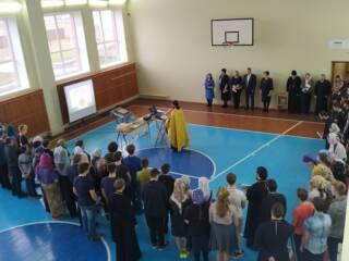 """В Касимовской епархии стартовал VII Молодежный форум """"Ладья"""""""