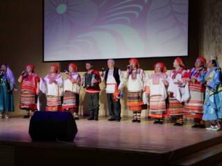 16.11.19_В Касимове состоялся III-тий открытый «фестиваль национальных культур – Касимов объединяет»
