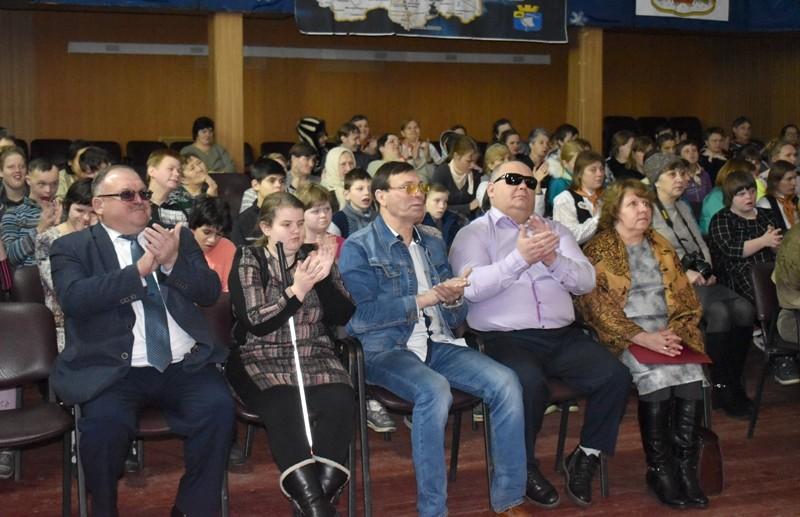 Благочинный Елатомского благочиния священник Димитрий Уляшин принял участие в чествовании волонтеров ЕПНИ