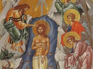 В Крещенский сочельник и на праздник Крещения Господня епископ Василий совершит Божественную Литургию в Кафедральном соборе епархии