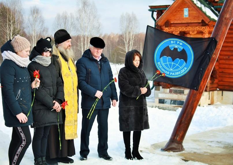 В Сасовском районе прошли мероприятии посвященные 31-й годовщине вывода советских войск из Афганистана