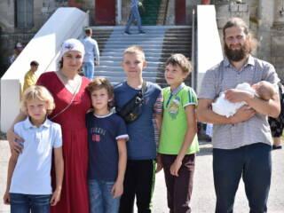 Блаженная Матрона Анемнясевская: где Бог - там благодать