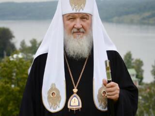 Епископ Василий поздравил Святейшего Патриарха Московского и всея Руси Кирилла с днем рождения