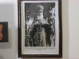 День памяти священномученника Анатолия, пресвитера Касимовского в Успенском храме города Касимова
