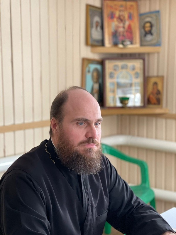 Состоялось собрание клириков Ермишинского благочиния Касимовской епархии
