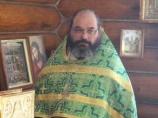 Отошел ко Господу клирик Касимовской епархии иерей Антоний Ефимов