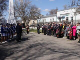 26.04.21_День памяти погибших в аварии на Чернобыльской атомной электростанции в Касимове