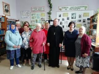 26.05.21_День православной книги в Клетино