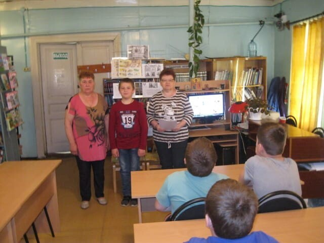 День славянской письменности и культуры в Шиловском благочинии