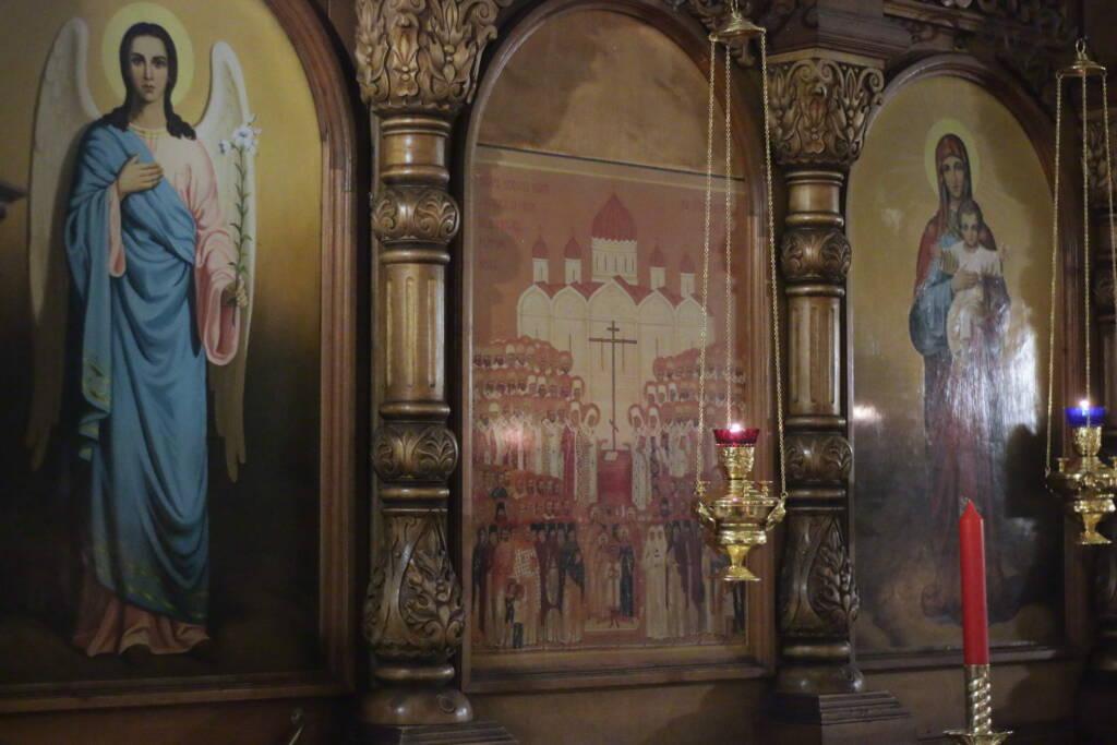 Праздник Светлого Христова Воскресения в Касимове