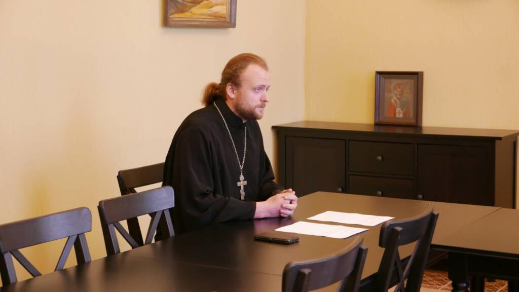 Епископ Василий возглавил работу миссионерского отдела епархии