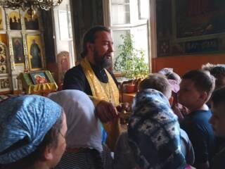 30.06.2021_Школьники Тумы посетили храм
